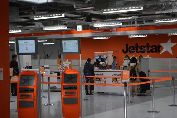 jetstar vietnam check in online