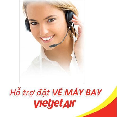 Những thông tin cần biết về tổng đài Vietjet Air